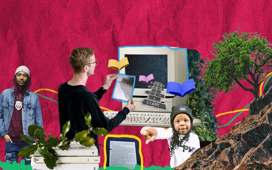 O ciberespaço e a educação contemporânea