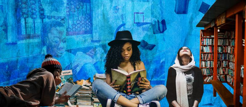 A literatura juvenil e a formação de leitores autônomos