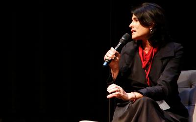 Entrevista com Anna Penido: uma nova escola a construir
