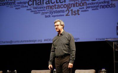 Entrevista com Charles Fadel: a BNCC no contexto da escola