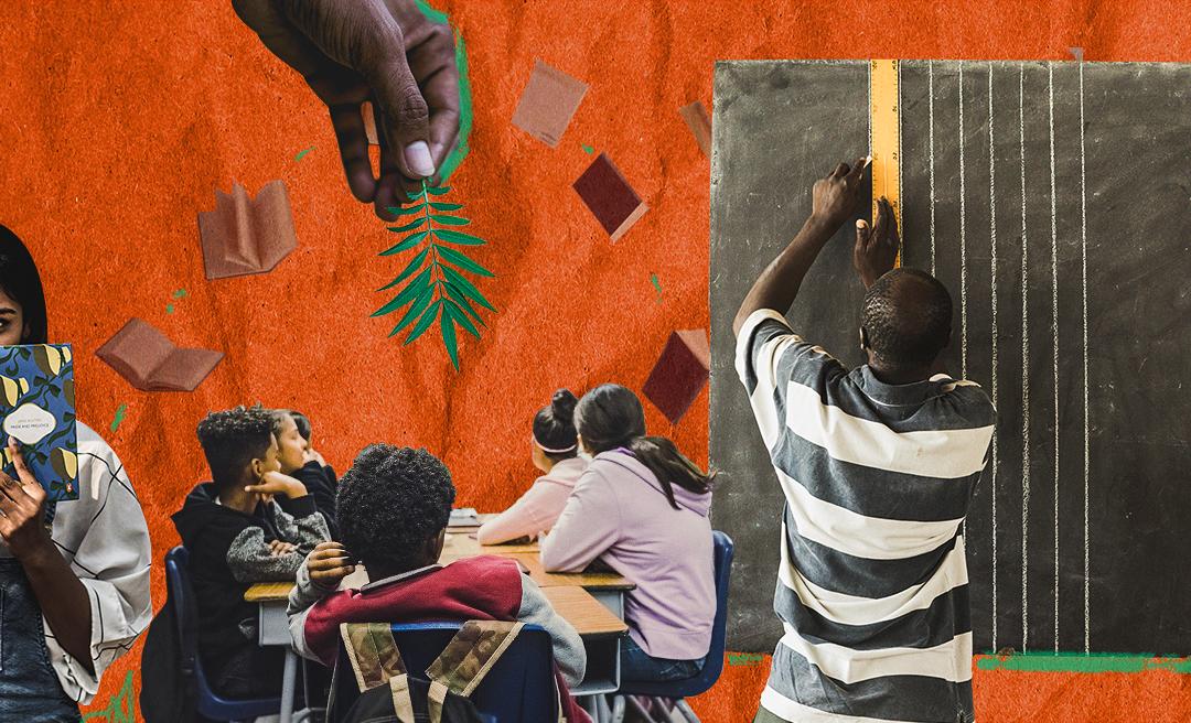 Pedagogia e Cultura Negra: Práticas de Inclusão