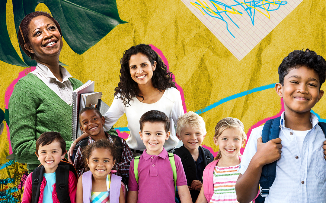 6 educadoras brasileiras que você precisa conhecer