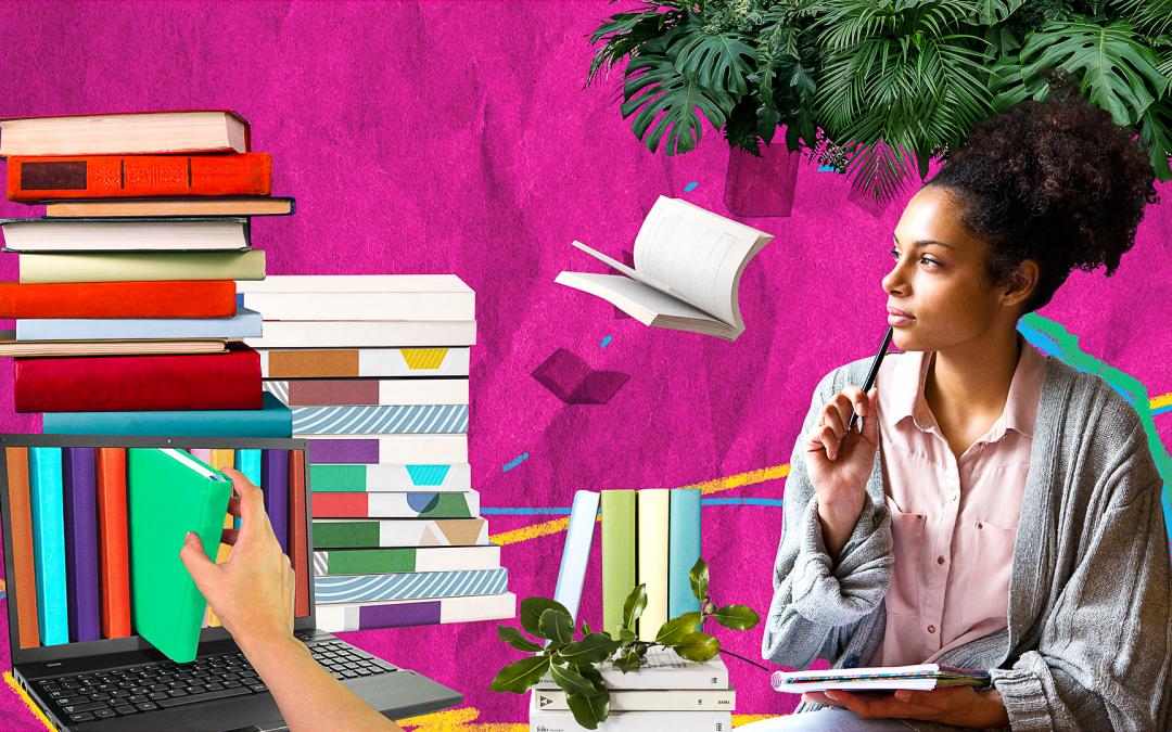Como a publicação independente pode ajudar no incentivo à Literatura?