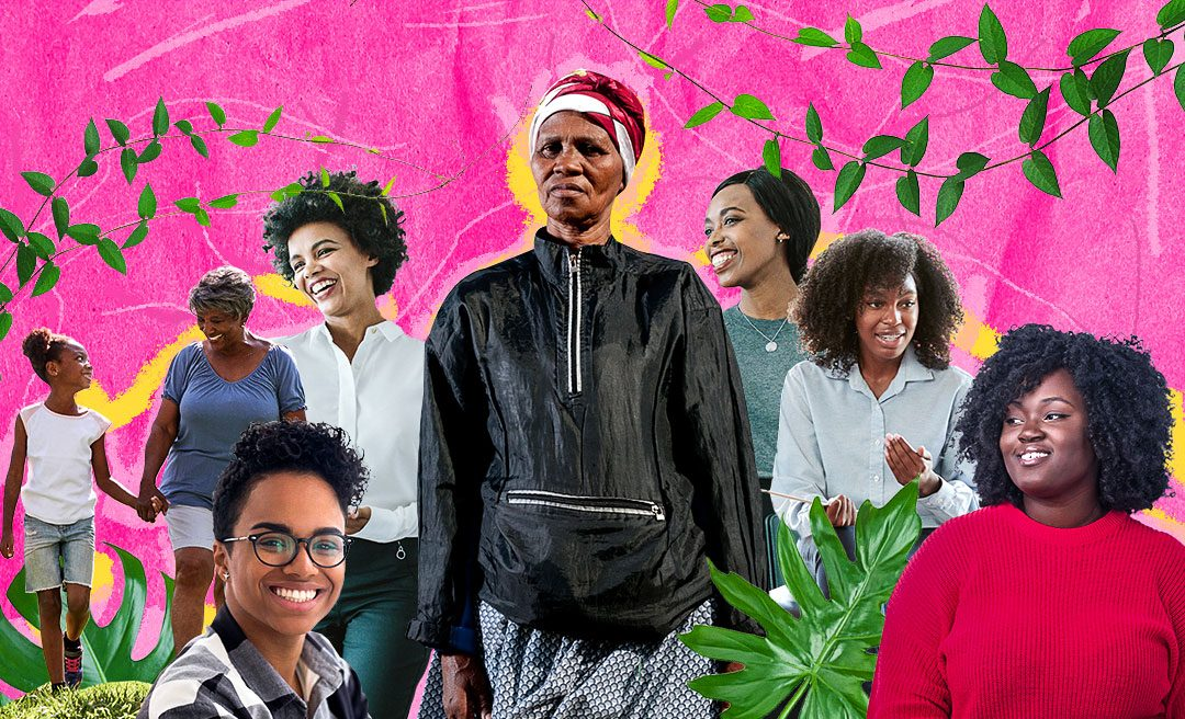 25 de Julho: Dia Internacional da Mulher Negra Latino-Americana