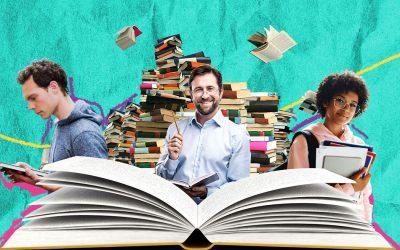 PNLD 2020: dicas para escolher um bom livro didático