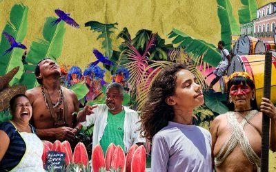 Construções culturais e identidades latino-americanas