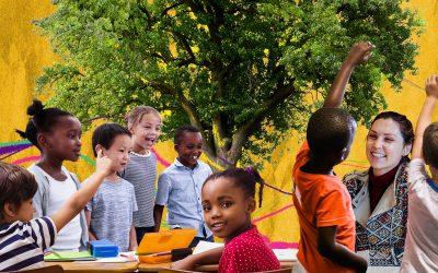 Projetos pedagógicos para aplicar a Comunicação Não Violenta com adolescentes