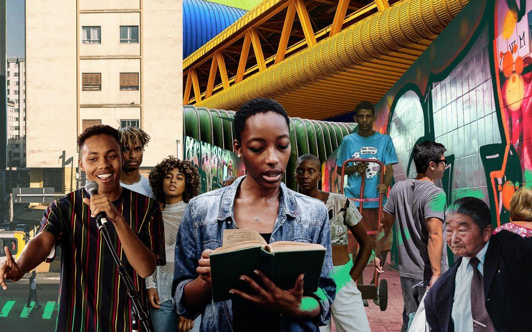 O que é Slam? Poesia, educação e protesto