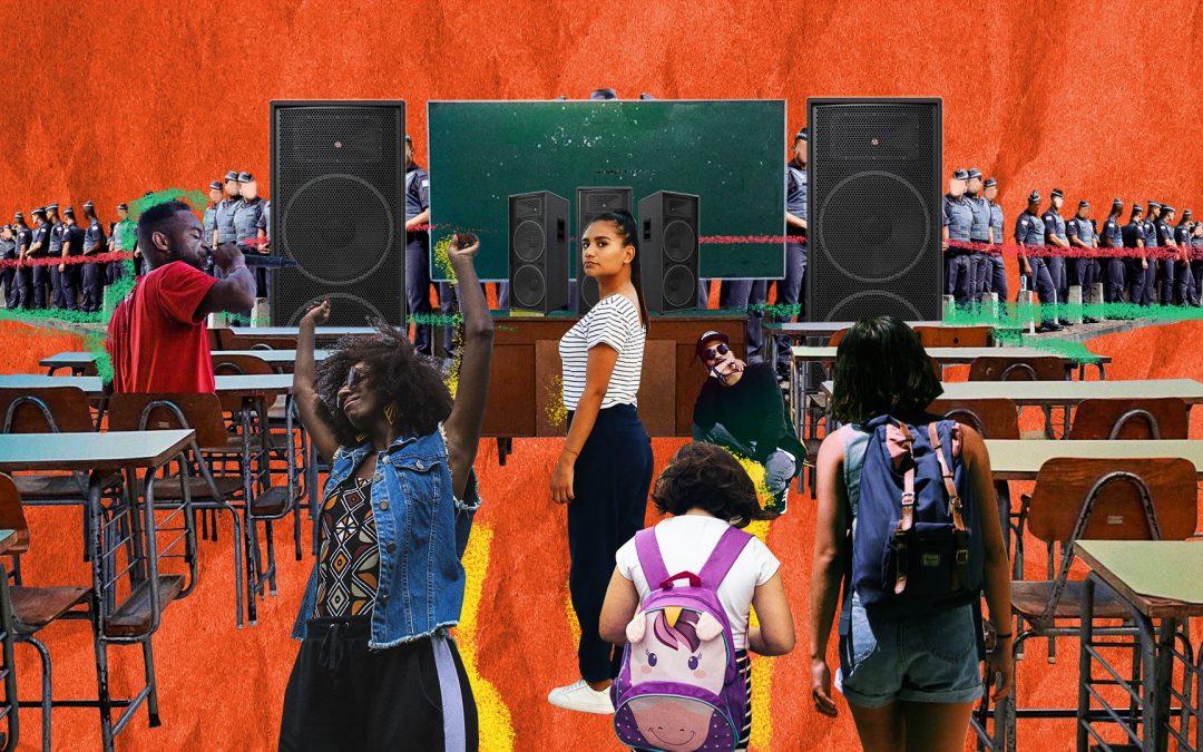 Funk e Educação: o que tem a ver?
