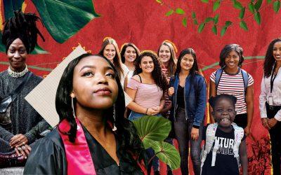 A luta feminina por educação