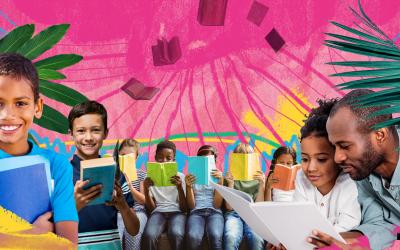 Brincadeiras, cantigas, parlendas, poemas e histórias para crianças de seis meses a cinco anos – Parte I