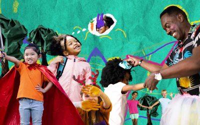Encantamento e educação: inspirações para o trabalho com narrativas de vida.