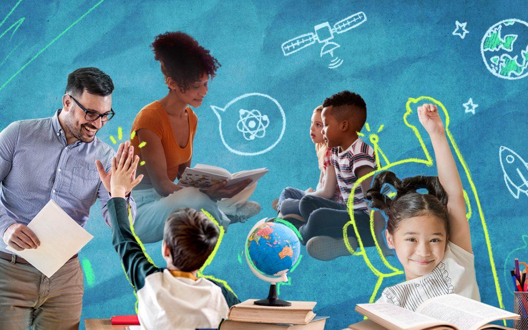 Você conhece as principais abordagens teóricas da educação?